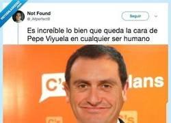 Enlace a Le ponen la cara de Pepe Viyuela a todos estos personajes y es MORTAL, por @_iMperfectB