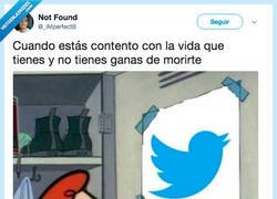 Enlace a Te he fallado Twitter, por @_iMperfectB