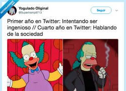 Enlace a La transformación natural en Twitter, por @Supertramp9713
