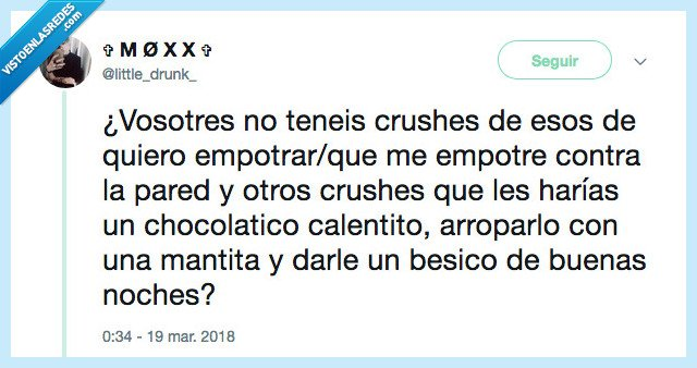 crush,tipo