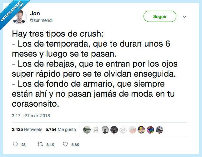 crush,moda,ser