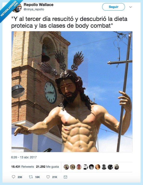 crssfit,jesus