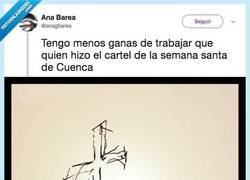 Enlace a Pues entonces hay muy poquitas ganas de trabajar, por @anagbarea