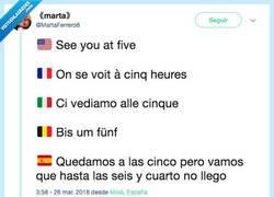 Enlace a Typical Spanish, por @MartaFerrero8