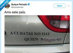 Enlace a Cuando tu coche te representa, @quiquepeinado