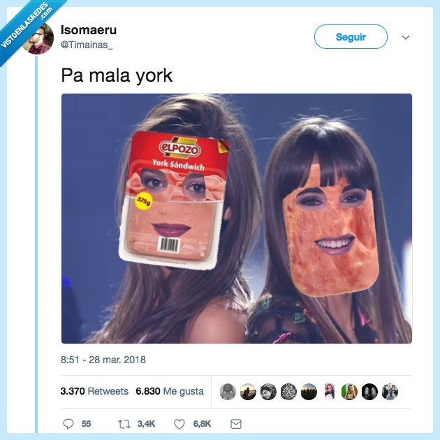lo sentimos,malisimo,malo,meme,york