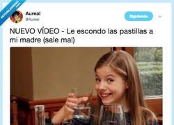 Enlace a La infanta guay de la familia, por @aureal