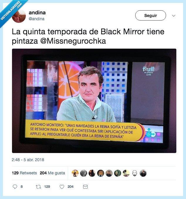 black mirror,pelea