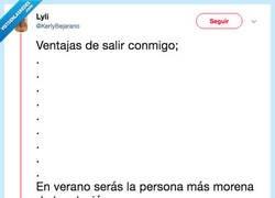 Enlace a TODO SON VENTAJAS, por @KerlyBejarano