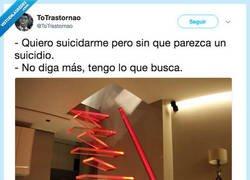 Enlace a Necesito 20 como estas, por @ToTrastornao