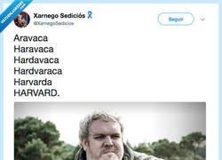 Enlace a Pablo Casado es Hodor, por @XarnegoSedicios