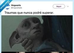 Enlace a Si te gusta Harry Potter aquí tienes los cuatro momentos que se cargaron tu infancia, por @