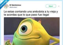Enlace a RETROCEDE, RETROCEDE, por @el25villero