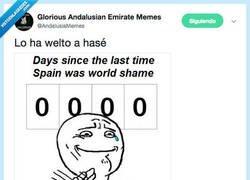 Enlace a No duramos ni una semana, por @AndalusiaMemes