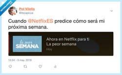 Enlace a Hasta Netflix lo sabe, por @itscapicua