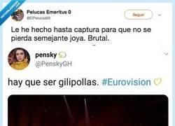 Enlace a Cuando el orgullo español te sale por las orejas pero no sabes ni reconocer esta bandera, por @ElPelucas69