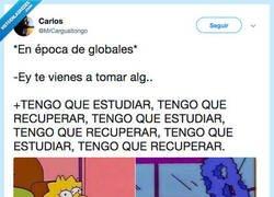 Enlace a EL MOOD EN ÉPOCA DE EXÁMENES, por @MrCarguaitongo