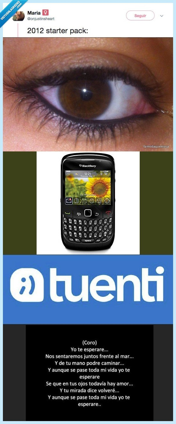2012,blackberry,starter pack,tuenti