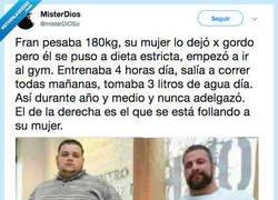 Enlace a El giro inesperado, por @misterDiOSo