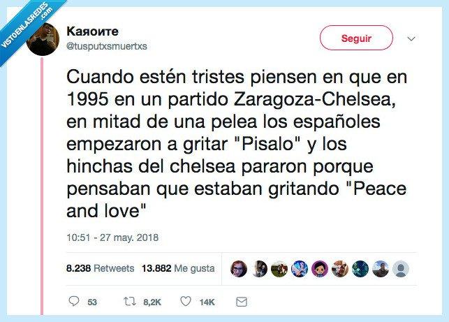 noticia,peace and love,pisalo,zaragoza