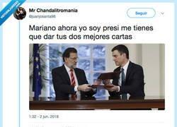 Enlace a Pedro presi y Mariano culo, por@juanjosanta98