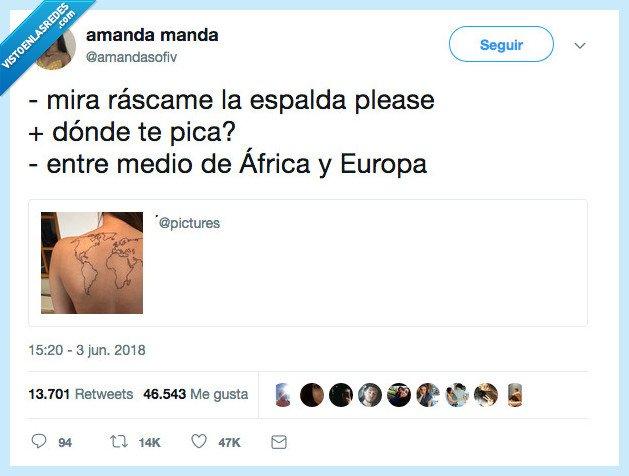 áfrica,estrecho,europa