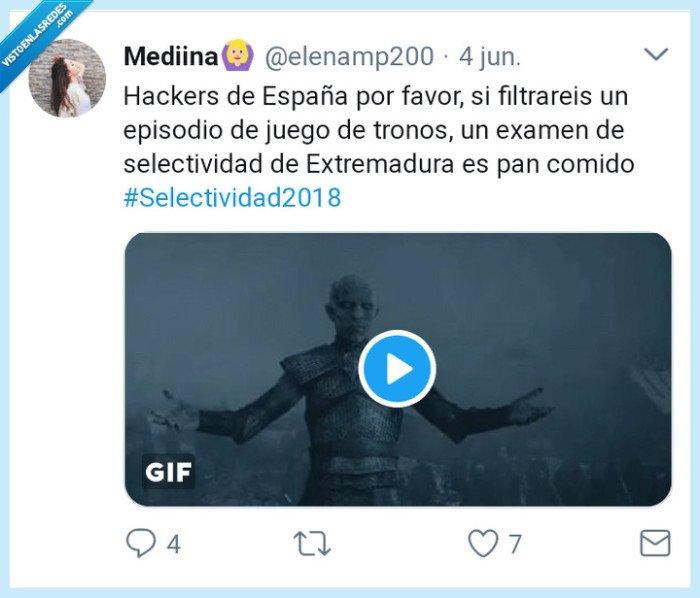 2018,Extremadura,selectividad