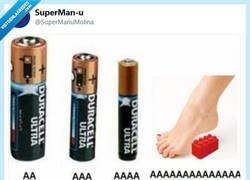 Enlace a Recargando energías por @supermanumolina