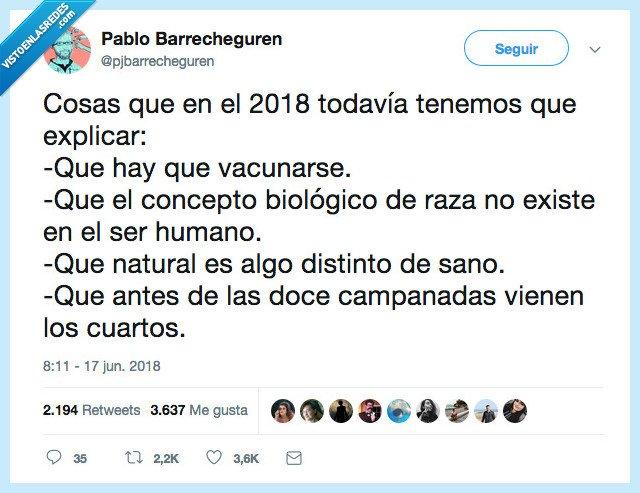 2018,explicar,vacunar