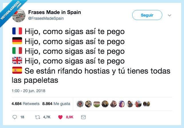 madre,mode,on,spanish