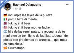 Enlace a Los Argentinos lo petan, aquí simplificamos, por @Raphael Delaguetto