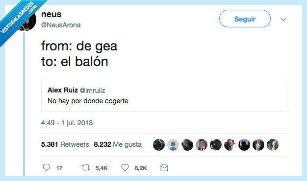 amor,balon,de gea