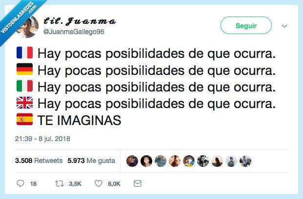 imaginar,ocurrir