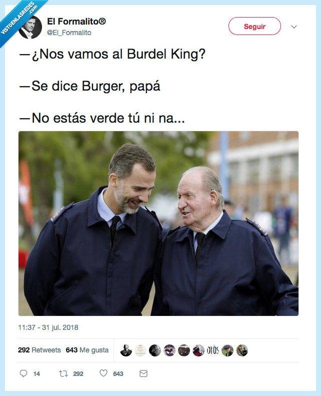 burdel,kinng