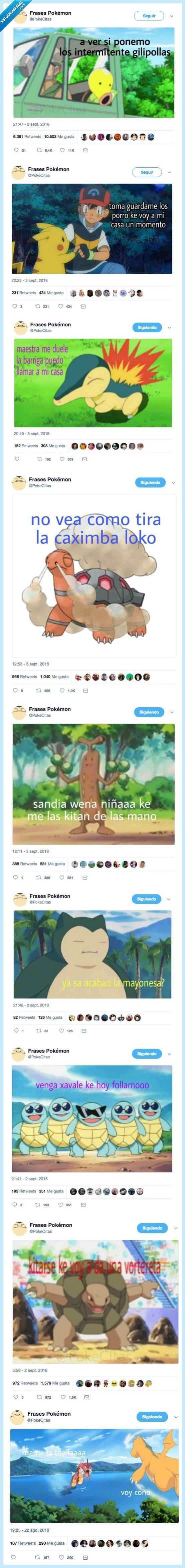 pokecitas,pokemon memes