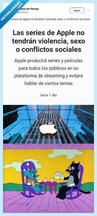 apple zero,caca,series