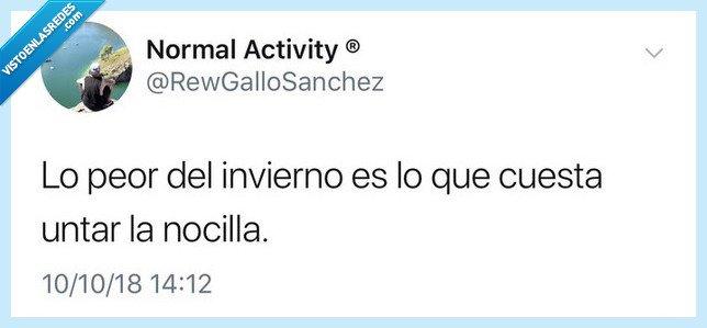 humor,invierno,Nocilla