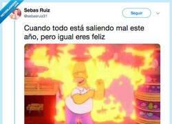 Enlace a Me da igual que arda todo alrededor ¡porque soy lo puto mejor!, por @sebasruiz31