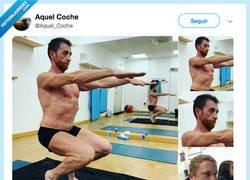 Enlace a Se ha convertido en la Spanish Version del Meme, por @Aquel_Coche
