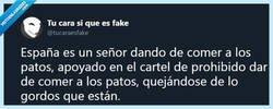 Enlace a Así nos va, por @tucaraesfake