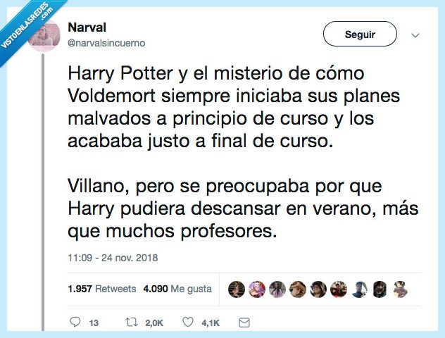 considerado,educasio,harry potter,voldemor
