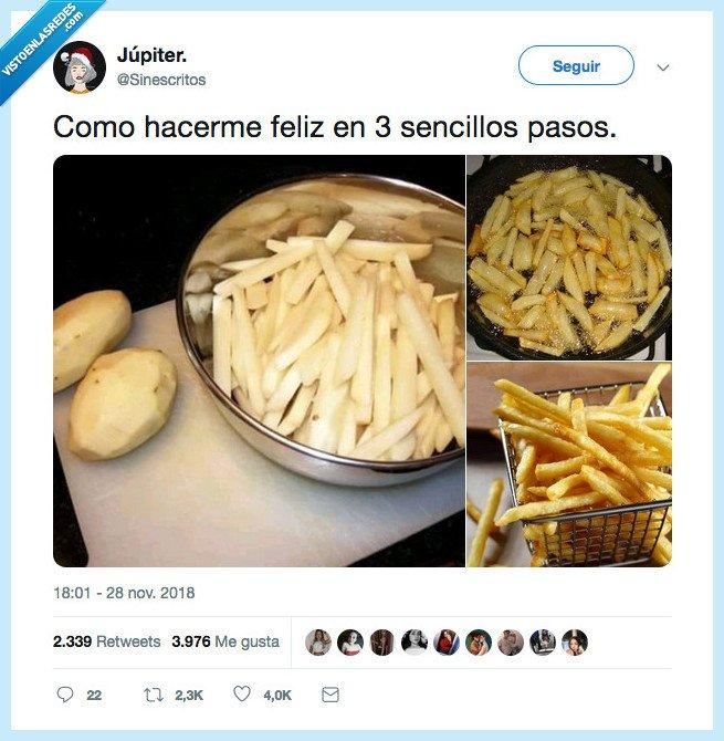 fritas,pasos,patats