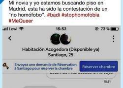 Enlace a Cuando vas alquilar un piso y te toca el dueño homófobo, por @pepalopezart