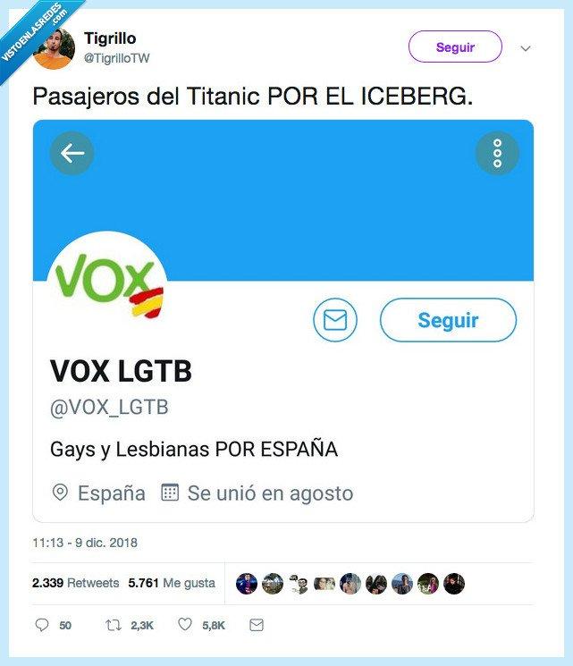 iceberg,pues ya estaria,titanic