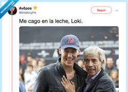 Enlace a Cago en la leche merche, por @Breakingpie