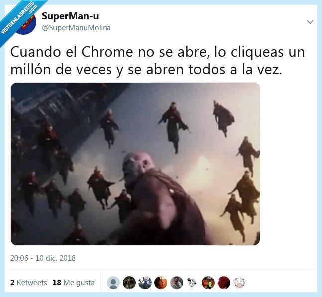 abrir,chrome,click