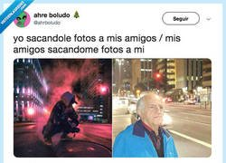 Enlace a THAT'S TRUE, por @ahrboludo