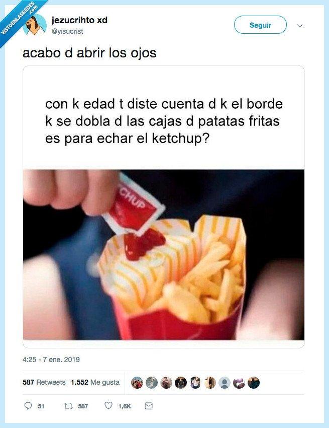 años,fritas,patatas