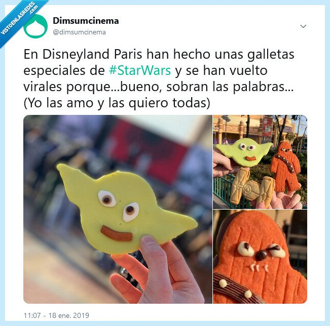 derp,disney,galletas,star wars