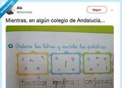 Enlace a Andalucía RULES, por @Esonimijita